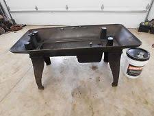 Iron Table Base Iron Table Base Ebay