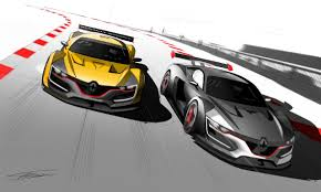 renault rs 01 renault sport r s 01 gestation detailed