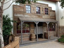 i just got the idea i should build a miniature western building i should build a miniature western building as my chicken