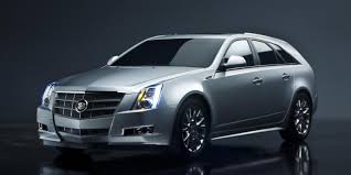 2010 cadillac cts mpg autos cadillac cts sport wagon beloved but doomed