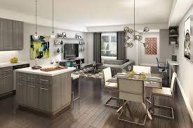 amazing open concept homes virtual layout ideas having snug living