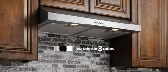 stainless steel under cabinet range hood under cabinet range hoods range hoods