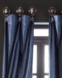 Window Treatment Hardware Medallions - joule medallion curtain bracket curtain brackets and curtain ideas