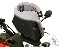mra variotouringscreen windshield for honda nc700x u002712 u002715