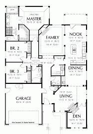 modern home layouts one storey modern house plans home design kevrandoz