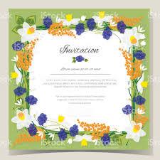 Invitation Card Birthday Frame Happy Birthday Card Frame Wedding Invitation Card With
