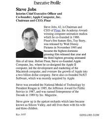 Steve Jobs Resume Pdf by 19 Resume Cv Difference Free Elegant Resume Templates