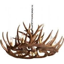 antler lighting antler chandeliers