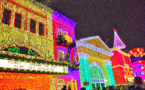 Osborne Family Spectacle Of Dancing Lights The Osborne Family Spectacle Of Dancing Lights A Disney