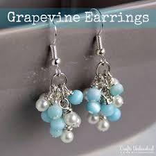 1414 best jewelry diy earrings images on pinterest diy