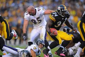 the steelers ravens rivalry an oral history si com