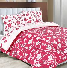quilt covers colours red blue pink grey black quilt covers