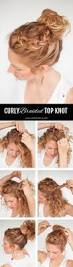 chic and simple half up twist tutorial hair romance super easy