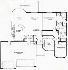 Energy Efficient Floor Plans by Home Builder In Bullhead City Az Ramsey Homes Inc