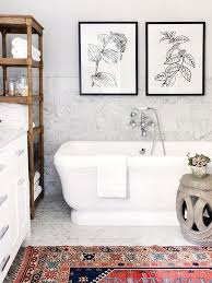 how to design bathroom this bathroom makeover is a lesson in small space design