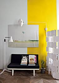 Yellow Accent Wall 112 Best Mellow Yellow Images On Pinterest Pastel Interior
