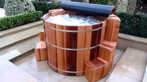 Chofu Wood Stove by Urban Cedar Premium Wood Tub Cedar Hottub Ideas Pinterest