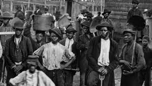 african american charleston s african american history international african