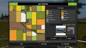 canadian map fs17 northern alberta v1 fs 17 farming simulator 2017 17 ls mod