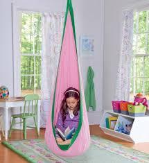 extravagantes rosiges modell indoor schaukel kinderzimmer - Schaukel Kinderzimmer