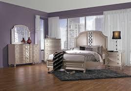 Bedroom Set Design Furniture Regency Park Upholstered Bedroom Set By Avalon Furniture Home