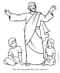 biblical coloring pages preschool preschool bible coloring pages coloring page