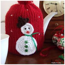 fitzbirch crafts a cosy christmas