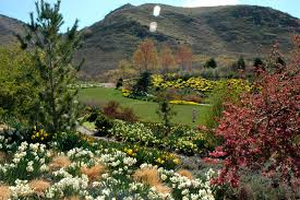 Botanical Gardens Volunteer by Red Butte Garden March Events Gardening Classes Kids Classes Art