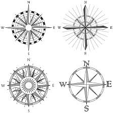 enthralling compass tattoo design ideas and their meaning comedy