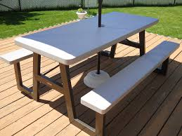 Lifetime Folding Picnic Table Very Practical Fold Up Picnic Table Boundless Table Ideas