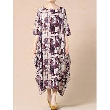 cheap mordenmiss women u0027s new printed plus size travel dresses