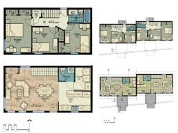 habitation home plans luxury home designs floor plans unique