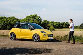 vauxhall adam price vauxhall adam s 2017 long term test review by car magazine