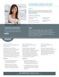 Web Resume Template Best Resume Examples Online Loft Resumes
