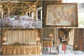 Long Barn Newton Valence Emily And James U0027 Rustic Travel Themed Wedding At The Long Barn