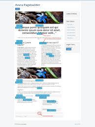 Azura Home Design Forum Azura Responsive Joomla Page Builder By Cththemes Codecanyon