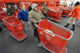 target open at 6 p m on thanksgiving day times free press