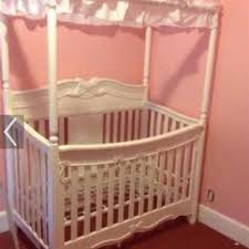 Enchanted Convertible Crib Find More Delta Disney Princess Canopy Crib For Sale At Up To 90