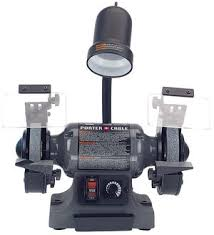 Bench Grinders Review Porter Cable Bench Grinder Review Topbenchgrinders Com
