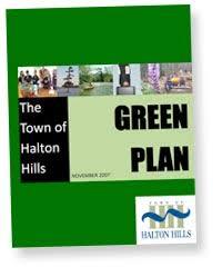 office of sustainability halton hills