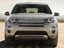 new land rover discovery 2016 new 2017 land rover discovery sport price photos reviews