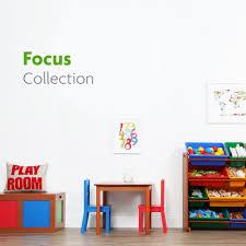 4 Tier Toy Organizer With Bins Tot Tutors Focus Super Sized Toy Storage Organizer With 16 Plastic