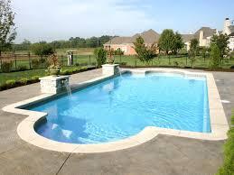 fiberglass swimming pool paint color finish viking blue 2 calm