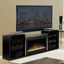 black fireplace entertainment center fireplace ideas