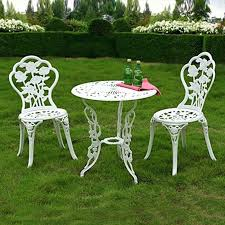 Aluminium Bistro Table And Chairs Zest Garden Recalls Wilson U0026 Fisher Bistro Sets Due To Fall Hazard