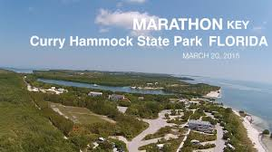 Florida State Parks Camping Map by Curry Hammock State Park Florida Keys Youtube