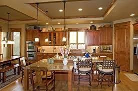 craftsman homes interiors modern craftsman home interiors 8 craftsman kitchen with period