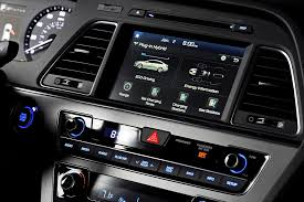 what is the eco button on hyundai sonata drive impressions of the 2016 hyundai sonata in hybrid the