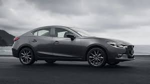 Mazda 3 Sp25 Astina 2016 Review Carsguide