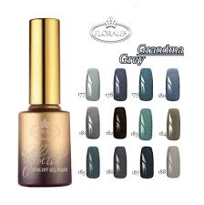 Cnd 181 Compare Prices On Nail Gel Polish In Grey Online Shopping Buy Low